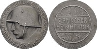 Medaille 1917 Baden Friedrich II. 1907-1918. vz  45,00 EUR  zzgl. 3,00 EUR Versand