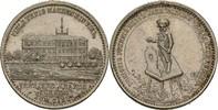 versilberte Bronzemedaille 1800-1850 ? Baden Lahr  Henkelspur, vz  40,00 EUR  zzgl. 3,00 EUR Versand