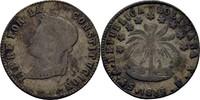 4 Sol 1855 Bolivien  f.ss  20,00 EUR  zzgl. 3,00 EUR Versand