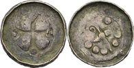 Hochrandpfennig 100-1106 Polen Naumburg Saalegebiet  ss  50,00 EUR  zzgl. 3,00 EUR Versand