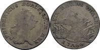 Taler 1766 Preussen Berlin Friedrich II., 1740-1786 fss  100,00 EUR  zzgl. 3,00 EUR Versand