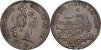 Jeton 1748 Frankreich Ludwig XV., 1715-1774 fvz/vz  50,00 EUR  zzgl. 3,00 EUR Versand