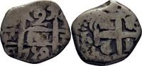 2 Reales 1749 Spanien Bolivien Potosi Ferdinand VI., 1746-1759 ss  70,00 EUR  zzgl. 3,00 EUR Versand