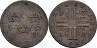5 Öre 1731 Schweden Friedrich I., 1720-1751 ss  30,00 EUR  zzgl. 3,00 EUR Versand