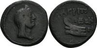 Ae 8 Einheiten 14-12 Taurische Chersones Phanagoria als Agrippia  ss  85,00 EUR  zzgl. 3,00 EUR Versand