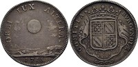 Jeton 1715 Frankreich COMITIA BURGUNDIAE ORBI LUX ALTERA ss  75,00 EUR  zzgl. 3,00 EUR Versand