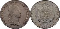 2/3 Taler 1810 Sachsen Dresden Friedrich August III./I., 1763-1827. jus... 230,00 EUR kostenloser Versand