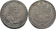 Gulden zu 60 Kreuzer 1674 Pfalz Neuburg Philipp Wilhelm, 1653-1690. jus... 250,00 EUR kostenloser Versand