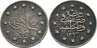 Kurush 1876-1909 Türkei Osmanen Abdul Hamid II., 1876-1909 AD kl. Kratz... 10,00 EUR  zzgl. 3,00 EUR Versand