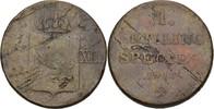 1 Skilling 1816 Norwegen Carl XIII., 1809-18 fast ss  20,00 EUR  zzgl. 3,00 EUR Versand