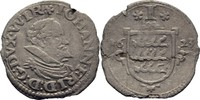 Kreuzer 1623 Württemberg Stuttgart Johann Friedrich, 1608 - 1628. Knich... 125,00 EUR  zzgl. 3,00 EUR Versand