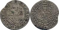 3 Kreuzer 1630 Wallenstein Schlesien Sagan Albrecht von Wallenstein, 16... 150,00 EUR  zzgl. 3,00 EUR Versand