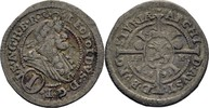 Kreuzer 1691 RDR Steiermark Graz Leopold I., 1657-1705 ss  80,00 EUR  zzgl. 3,00 EUR Versand