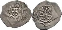 Pfennig 1392-1409 Regensburg Bayern Albrecht I. oder Wilhelm II., 1349 ... 45,00 EUR  +  3,00 EUR shipping