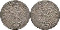 Groschen 1458-1511 Quedlinburg, Abtei Hedwig von Sachsen 1458-1511 ss  150,00 EUR  zzgl. 3,00 EUR Versand
