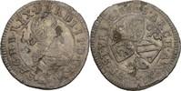 3 Kreuzer 1625 RDR Steiermark Graz Ferdinand II., 1619-1637. Bug, Schrö... 14,00 EUR  +  3,00 EUR shipping
