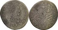 3 Kreuzer 1624 RDR Steiermark Graz Ferdinand II., 1619-1637. Bug, ss  16,00 EUR  +  3,00 EUR shipping