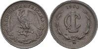 1 Centavo 1904 M Mexiko  vz+  20,00 EUR  +  3,00 EUR shipping