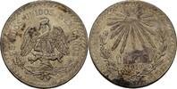 1 Peso 1919 Mexiko Strahlende Freiheitsmütze vz  70,00 EUR  +  3,00 EUR shipping