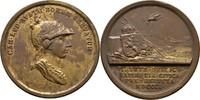 Medaille 1801 Austria Habsburg Böhmen  Vergoldete Bronzemedaille  95,00 EUR  plus 3,00 EUR verzending