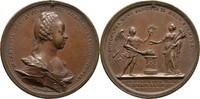 Medaille 1770 RDR Austria Habsburg Wien Maria Theresia, 1740-1780 angeb... 90,00 EUR  zzgl. 3,00 EUR Versand
