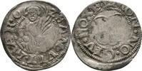 Körtling 1562 Corvey Höxter Reinhard II. von Buchholz, 1555-1585 Präges... 70,00 EUR  zzgl. 3,00 EUR Versand