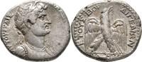 Tetradrachme 131-134 Aigeai in Kilikien Hadrian, 117-138 ss  185,00 EUR  zzgl. 3,00 EUR Versand