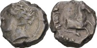 Tetrobol Quinar ? 250-150 Kelten Massilia Allobroges ?  vz  180,00 EUR  zzgl. 3,00 EUR Versand
