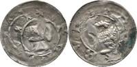 Pfennig 1361-1397 Brandenburg in Franken Friedrich V. allein, 1361-1397... 70,00 EUR  zzgl. 3,00 EUR Versand