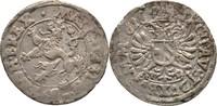 Weissgroschen 1618 RDR Böhmen Prag Matthias I./II., 1612-1618 Randunebe... 85,00 EUR  zzgl. 3,00 EUR Versand