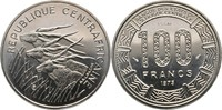 100 Francs 1975 Zentralafrikanische Staaten Essay - Probe Elenantilopen... 40,00 EUR  zzgl. 3,00 EUR Versand