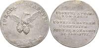 Jeton 1765 RDR Austria Bayern Wien Maria Theresia, 1740-1780 Henkelspur... 35,00 EUR  zzgl. 3,00 EUR Versand