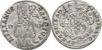 Schilling 1747 Bistum Würzburg Anselm Franz von Ingelheim, 1746-49 ss  20,00 EUR  zzgl. 3,00 EUR Versand