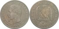 5 Centimes 1853 W Frankreich Napoleon III., 1852-70 fast vz  30,00 EUR  zzgl. 3,00 EUR Versand