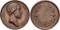 Medaille o.J. 1830-1883 Frankreich Heinrich V., 1820-1883 vz+  65,00 EUR  zzgl. 3,00 EUR Versand