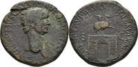 Sesterz 42-43 RÖMISCHE KAISERZEIT Claudius, 41 - 54 Schrötlingsfehler, ... 380,00 EUR kostenloser Versand