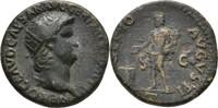 Orichalcum 64-66 RÖMISCHE KAISERZEIT Nero, 54-68 ss  220,00 EUR kostenloser Versand