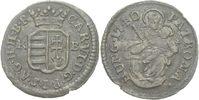 Denar 1740 RDR Ungarn Kremnitz Karl VI., 1711 - 1740. ss+  75,00 EUR  zzgl. 3,00 EUR Versand
