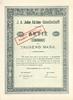 J. A. JOHN A.G. ERFURT - J. A. John Aktien-Gesellschaft Erfurt-Ilver... 9,00 EUR  zzgl. 3,90 EUR Versand