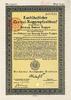 ROGGENPFANDBRIEF - Central=Landschaft für die Preußischen Staaten ..... 9,00 EUR  zzgl. 3,90 EUR Versand