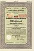 PROVINZIALBANK POMMERN - Provinzialbank Pommern, Stettin 4 % ...   9,00 EUR  zzgl. 3,90 EUR Versand