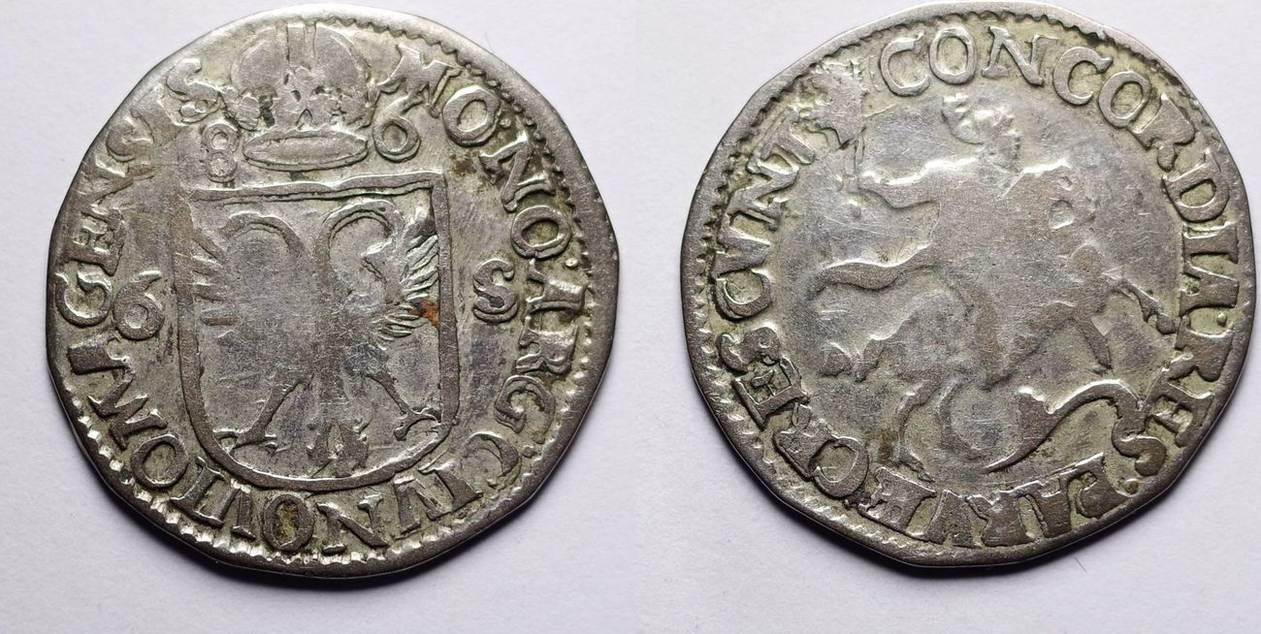 Niederlande Wilhelmina I 10 Gulden Gold 1897