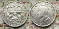 1 Florin 1927 Australien Australien Georg V. 1910-1936. Florin 1927 ss+... 12,00 EUR  zzgl. 5,00 EUR Versand