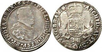 Dukaton 1648 Belgien 1 Dukaton 1648 Belgie...