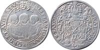 Sachsen 1 Taler 1 Taler 1592 Sachsen