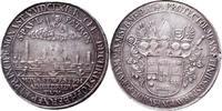Münster Taler 1 Breiter Reichstaler 1661 Münster-Bistum - Stadt