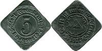 5 Pf 1917 Frankenthal (Pfalz) - Stadt,  korrodiert, ss  1,50 EUR  zzgl. 3,50 EUR Versand