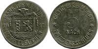 5 Pf 1917 Marktleuthen (Bayern) - Marktgemeinde,  etwas korrod., ss  40,00 EUR  zzgl. 3,50 EUR Versand