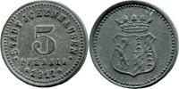5 Pf 1917, Ichenhausen (Bayern) - Stadt,  korrod., ss  5,00 EUR  zzgl. 3,50 EUR Versand
