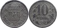 10 Pf 1917, Iserlohn (Westfalen) - Stadt,  ss  1,50 EUR  zzgl. 3,50 EUR Versand